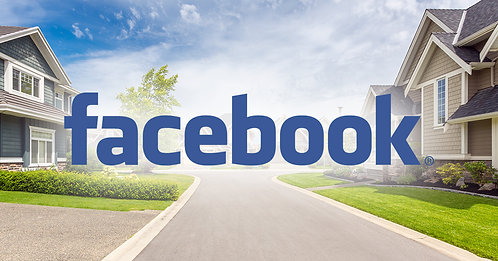 Become an Inescapable Agent on Facebook
