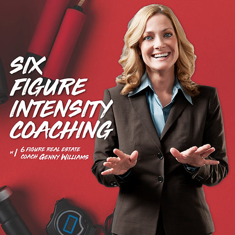 6 Figure Intensity Coaching
