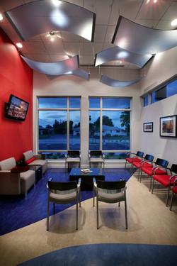 Barnes Waiting Room