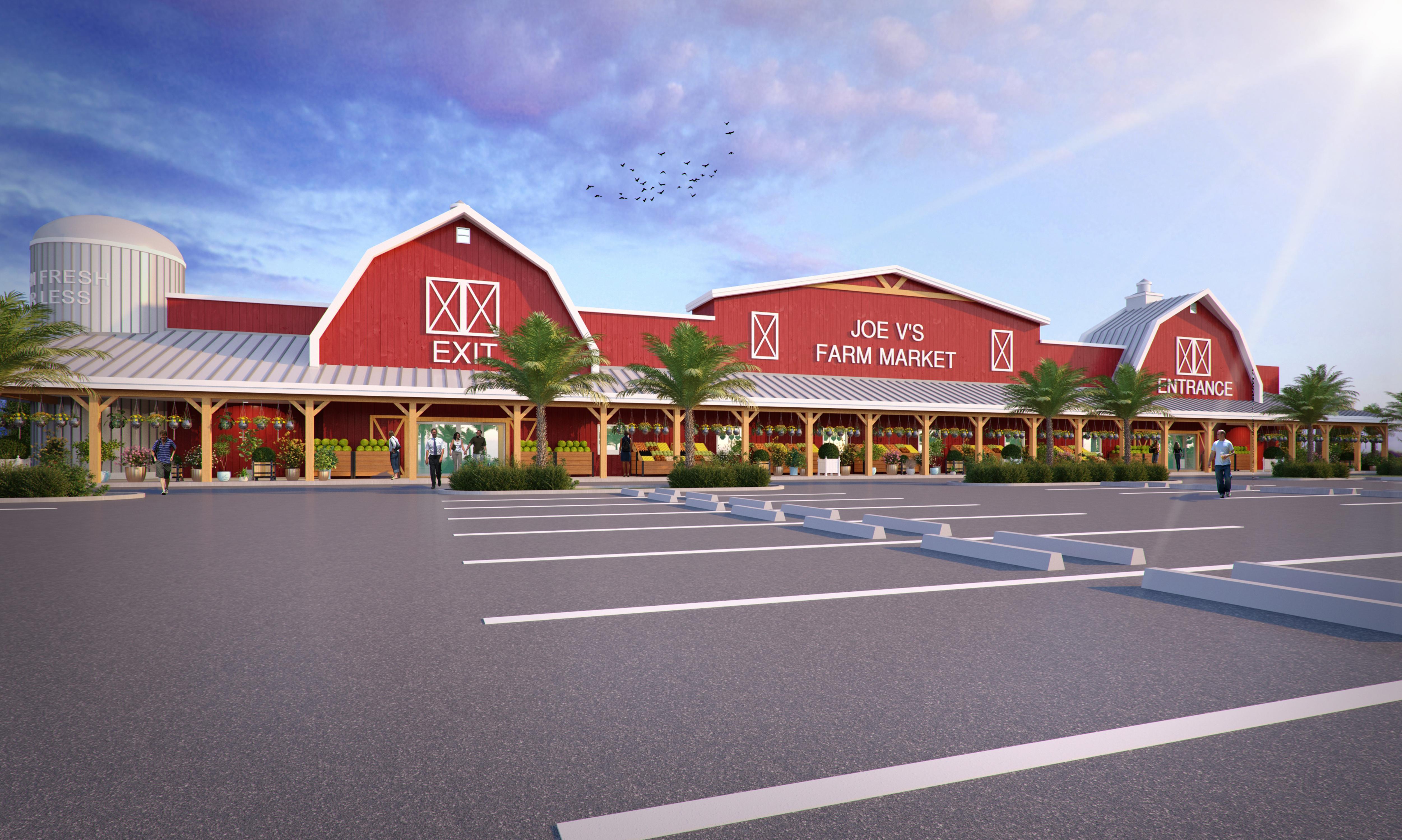 Joe V's Farm Market