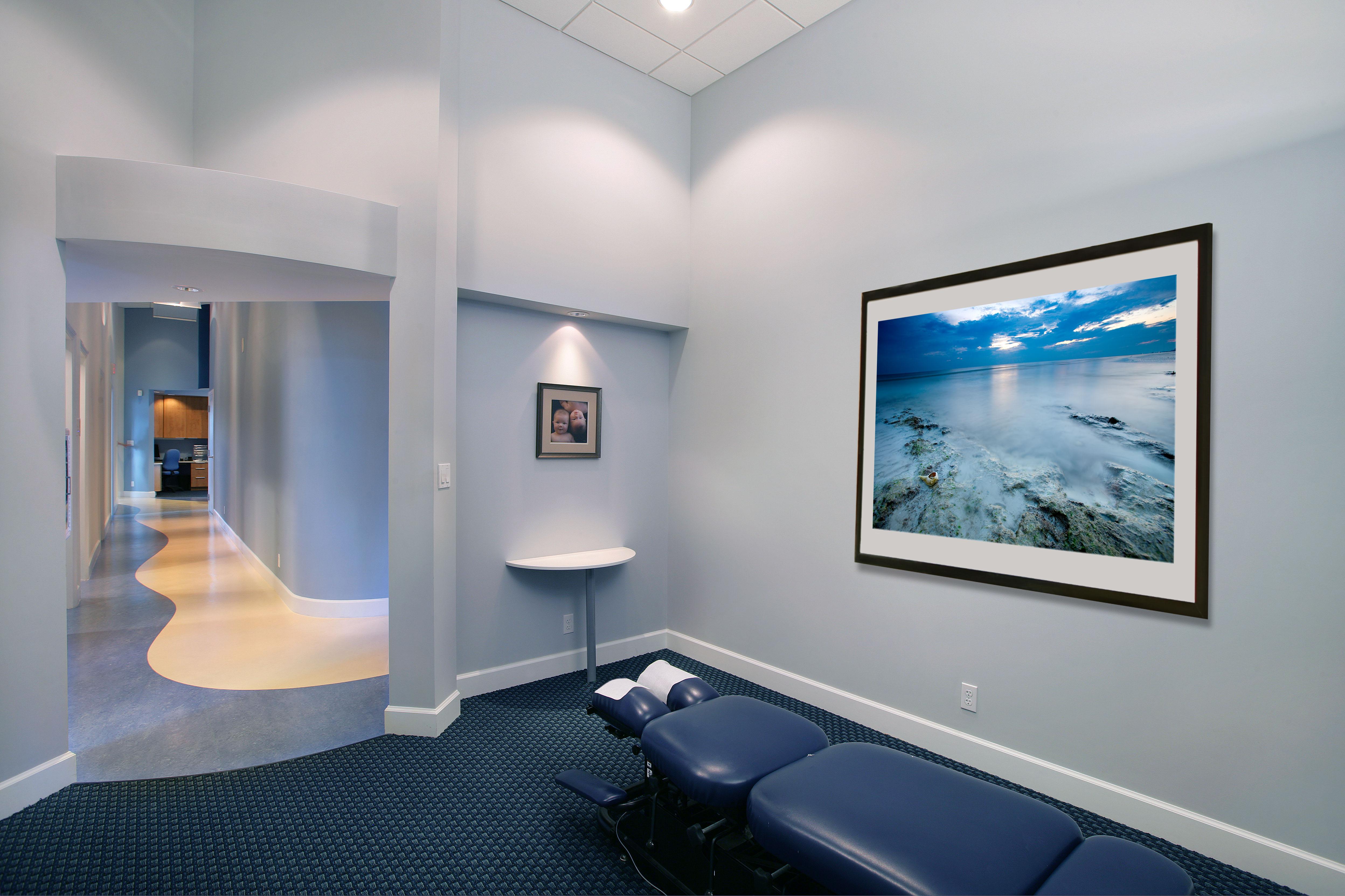 Barnes Treatment Room
