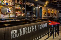 Barrel Room Whiskey Bar