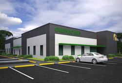 Greenscapes Headquarters
