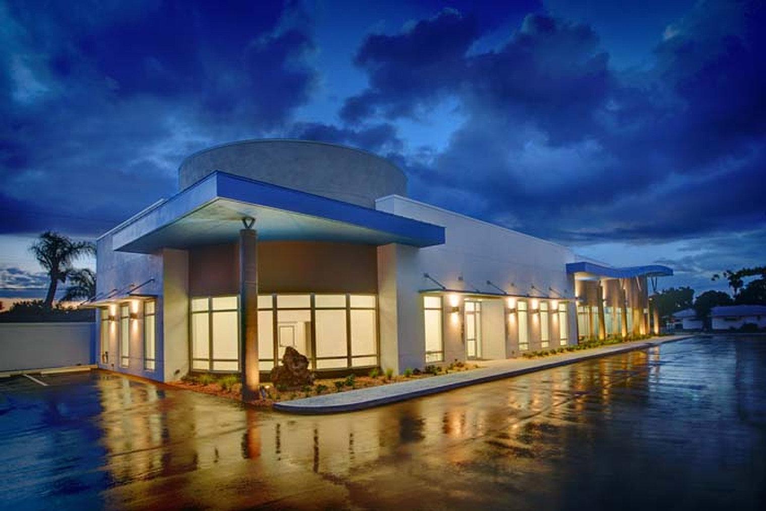 Commercial Architecture   Florida   Southview Studios