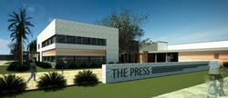 The Press Remodel