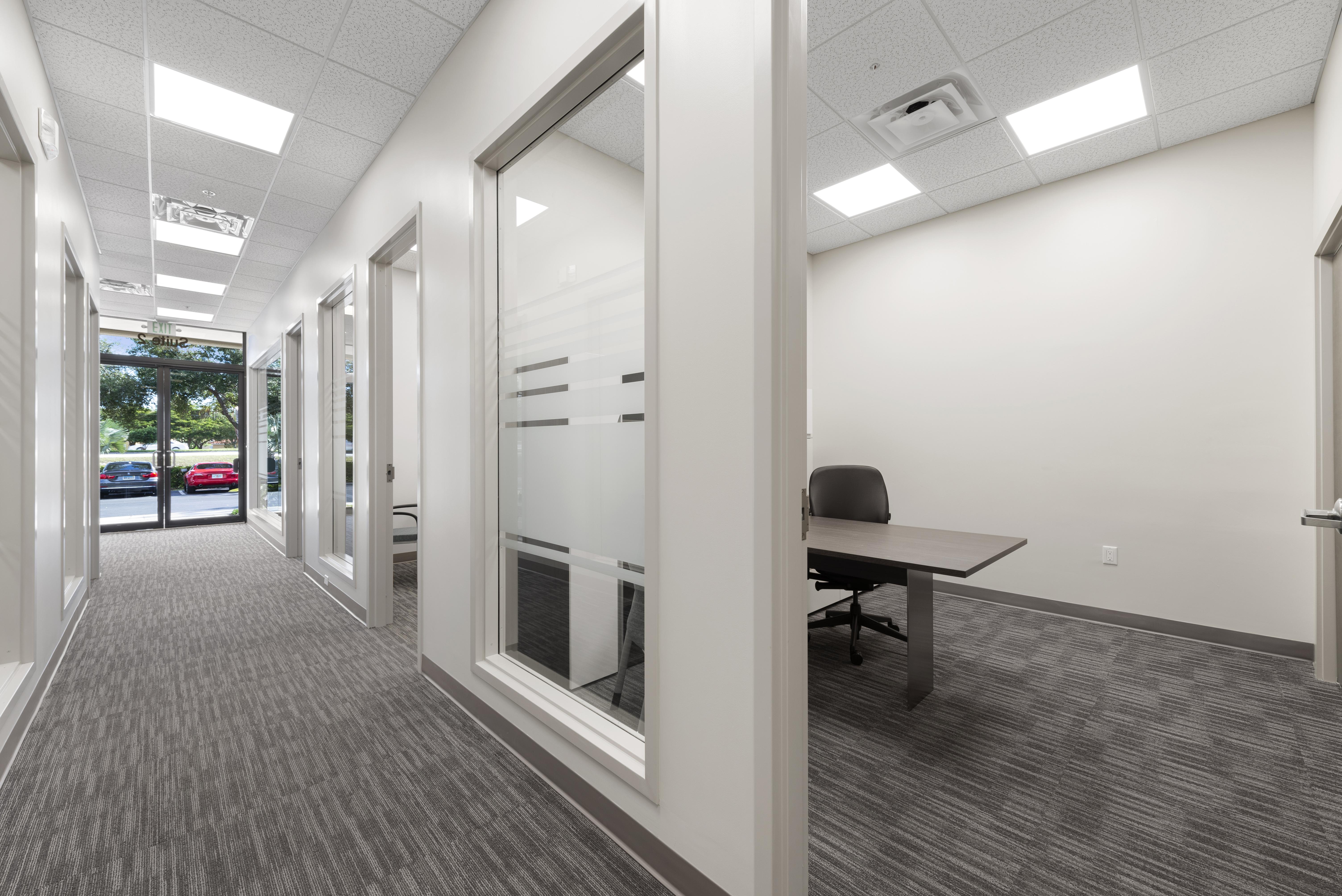 FSW Training Center