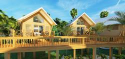 Safe Harbor Treehouses