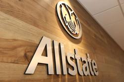 ALLSTATE OFFICE DESIGN