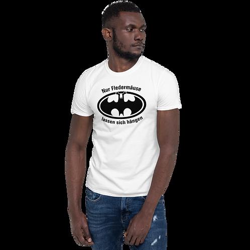 """Shirt """"Fledermäuse"""" Druck: schwarz"""