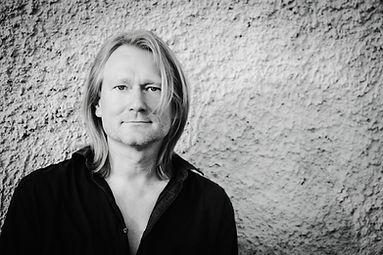 Christian Haase Sänger Die Seilschaft Foto: Luciana Fallica