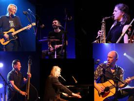 Haase & Band im März