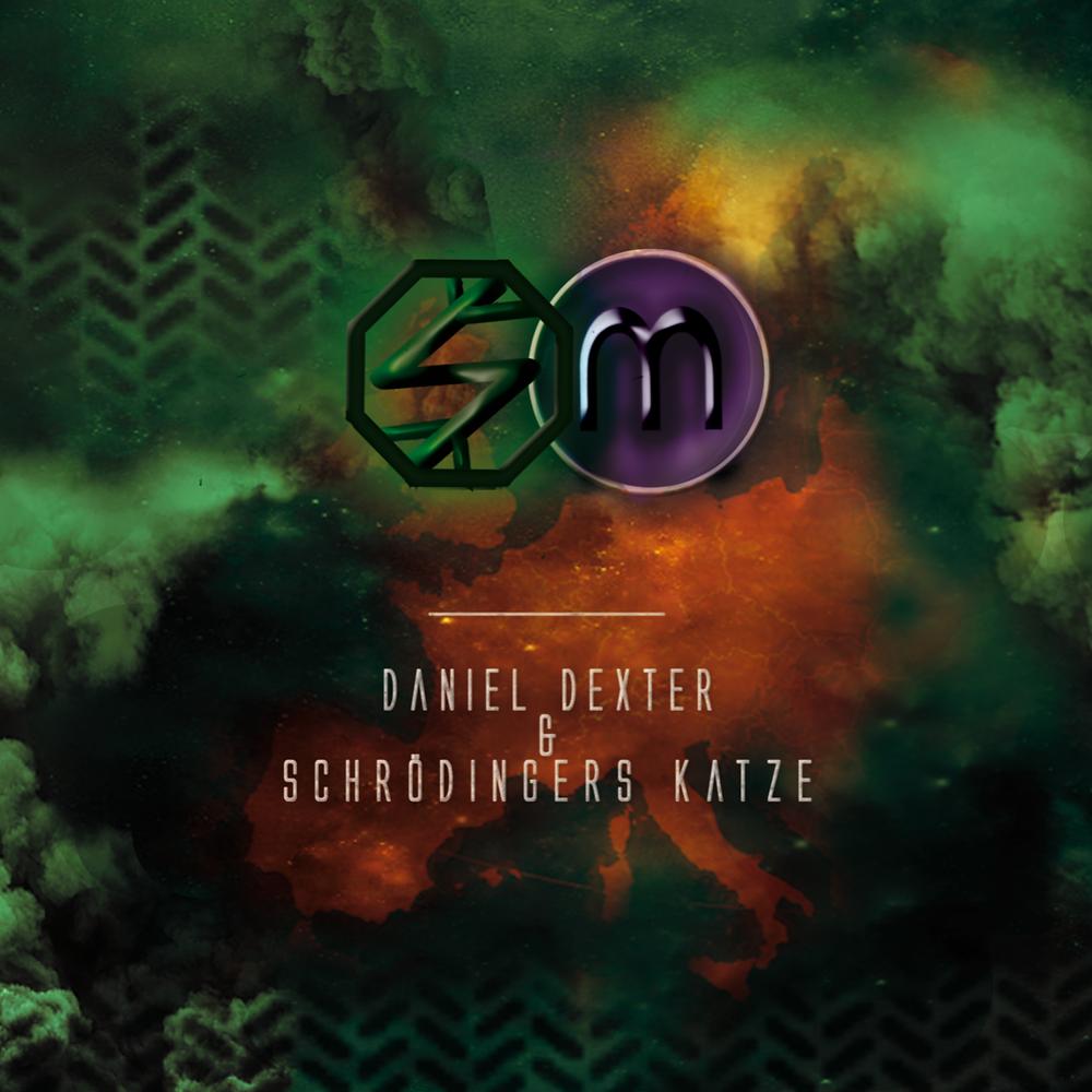 Cover SM Daniel Dexter Schrödingers Katze