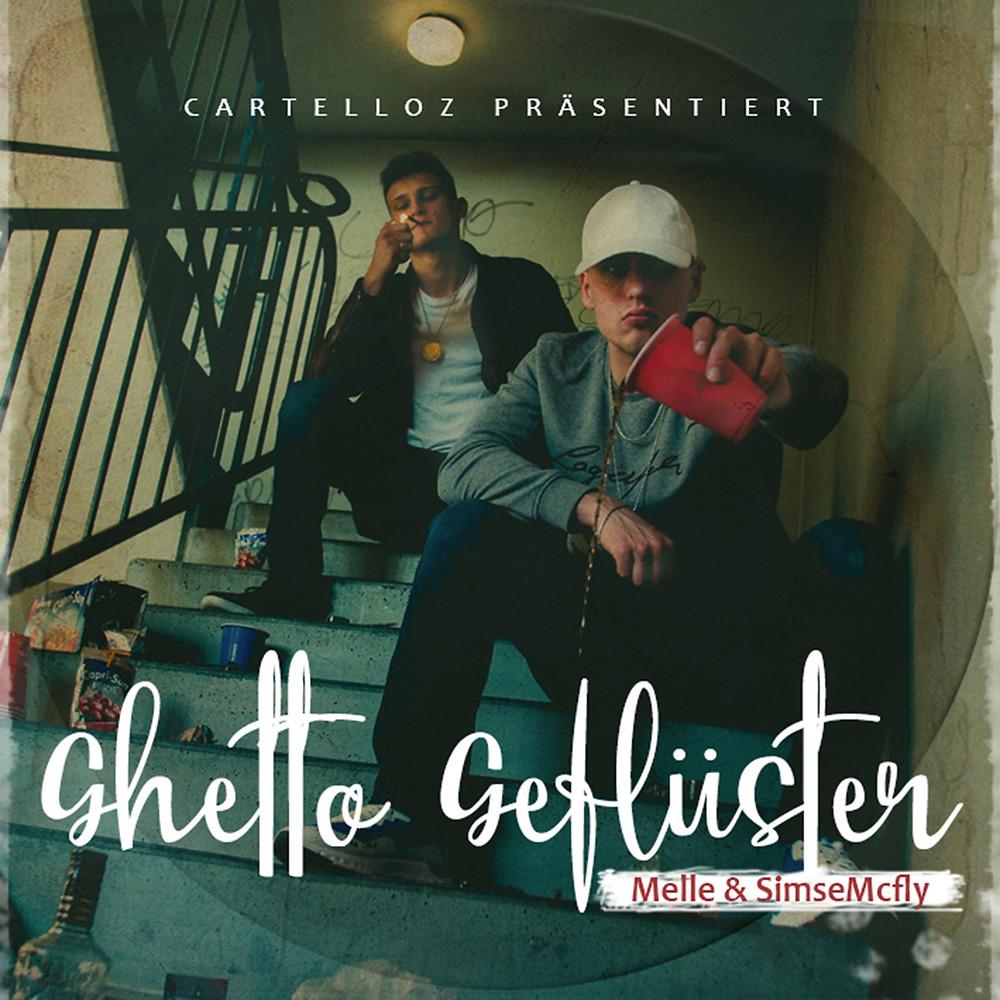 CartelloZ Ghetto Geflüster