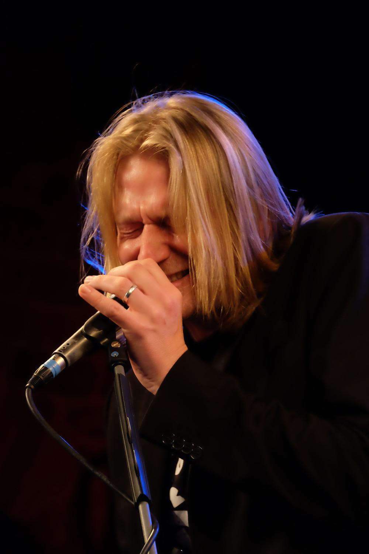 Christian Haase Musiker