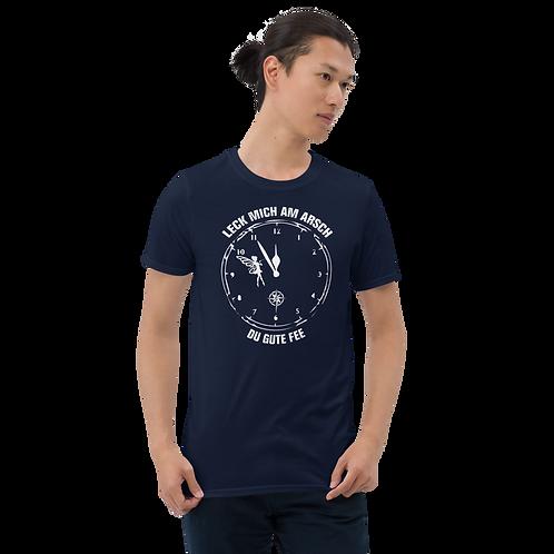 "Shirt ""Fee"" Druck: weiß"