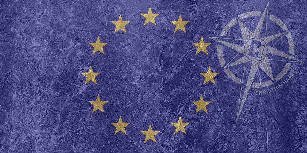 Christian Haase für ein vereinigtes Europa