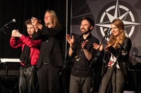 Die Korrektour - Live (Audio-Teaser)
