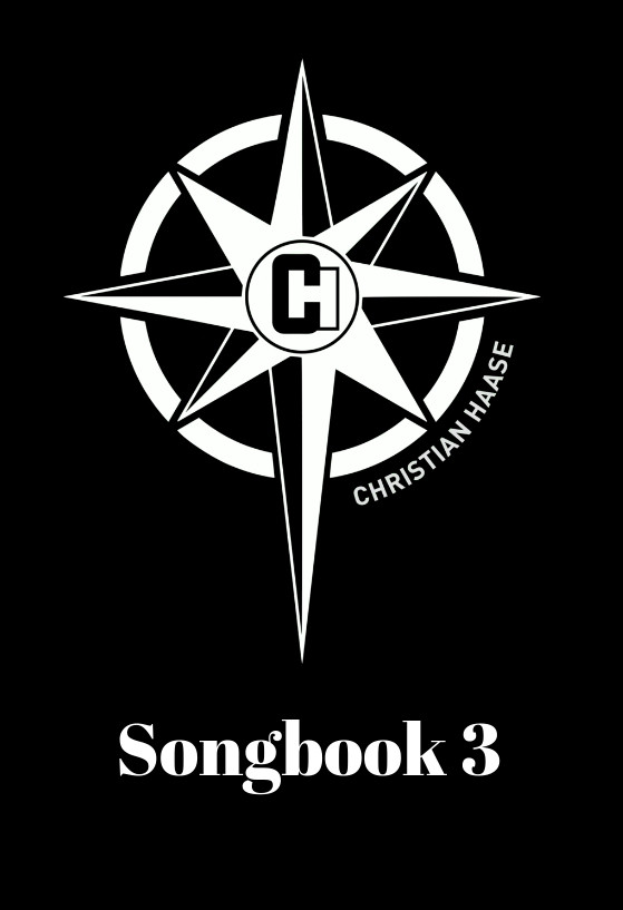 Christian Haase Songbook 3