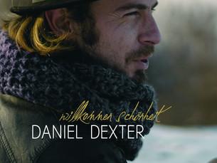 """hTMV released Daniel Dexter """"Willkommen Schönheit"""": Kaufen oder Streamen"""