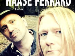 """24.11.2017 - hTMV veröffentlicht """"Christian Haase & Mario Ferraro - Lieder"""""""