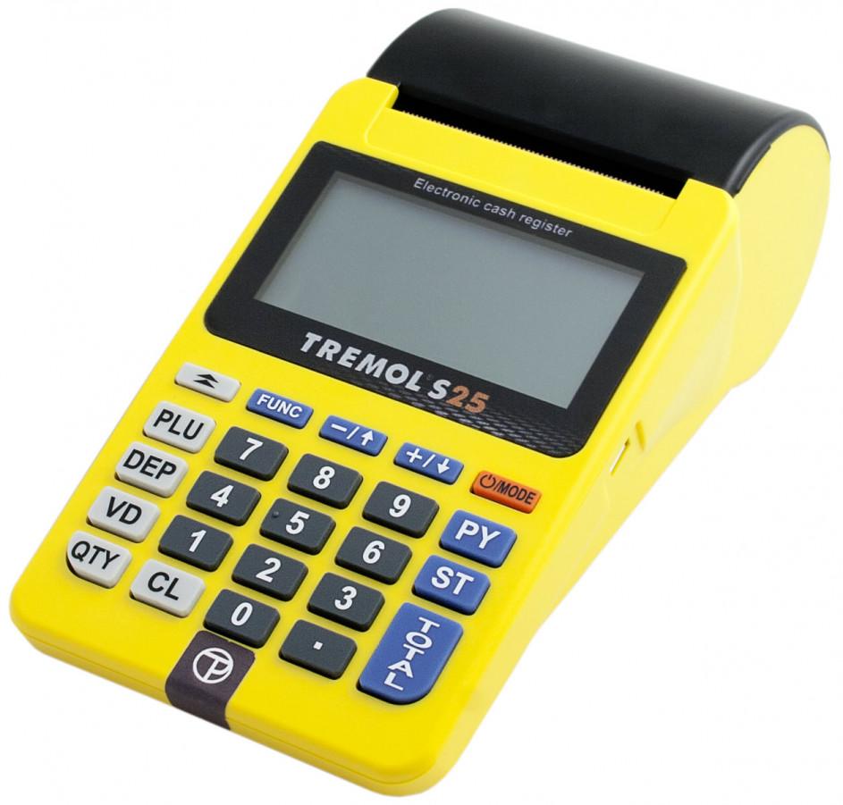 tremol-s25-yellow