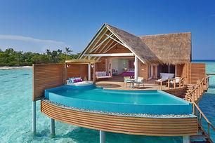 Milaidhoo resort