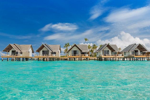 FUSHIFARU MALDIVES  ฟูชิฟารุ มัลดีฟส์