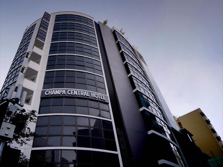CENTRAL CHAMPA HOTEL