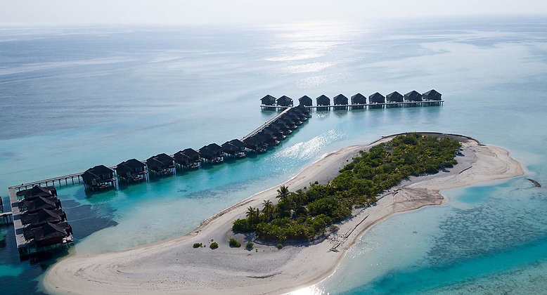 ANANTARA VELI, MALDIVES  อนันตรา เวลี