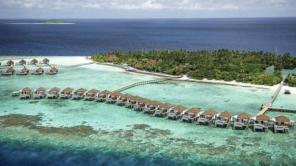ROBINSON CLUB MALDIVES โรบินสันคลับมัลดีฟส์รีสอร์ท