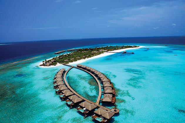 NOKU MALDIVES  โนกุมัลดีฟส์