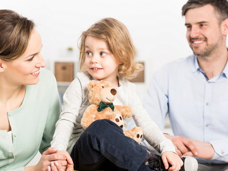 What Does Child Support Cover? Answers to Your Questions About Child Support