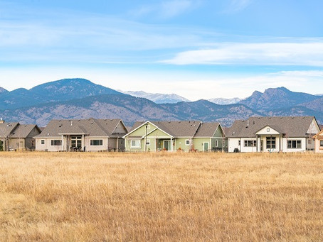 Is Colorado a Community Property State?