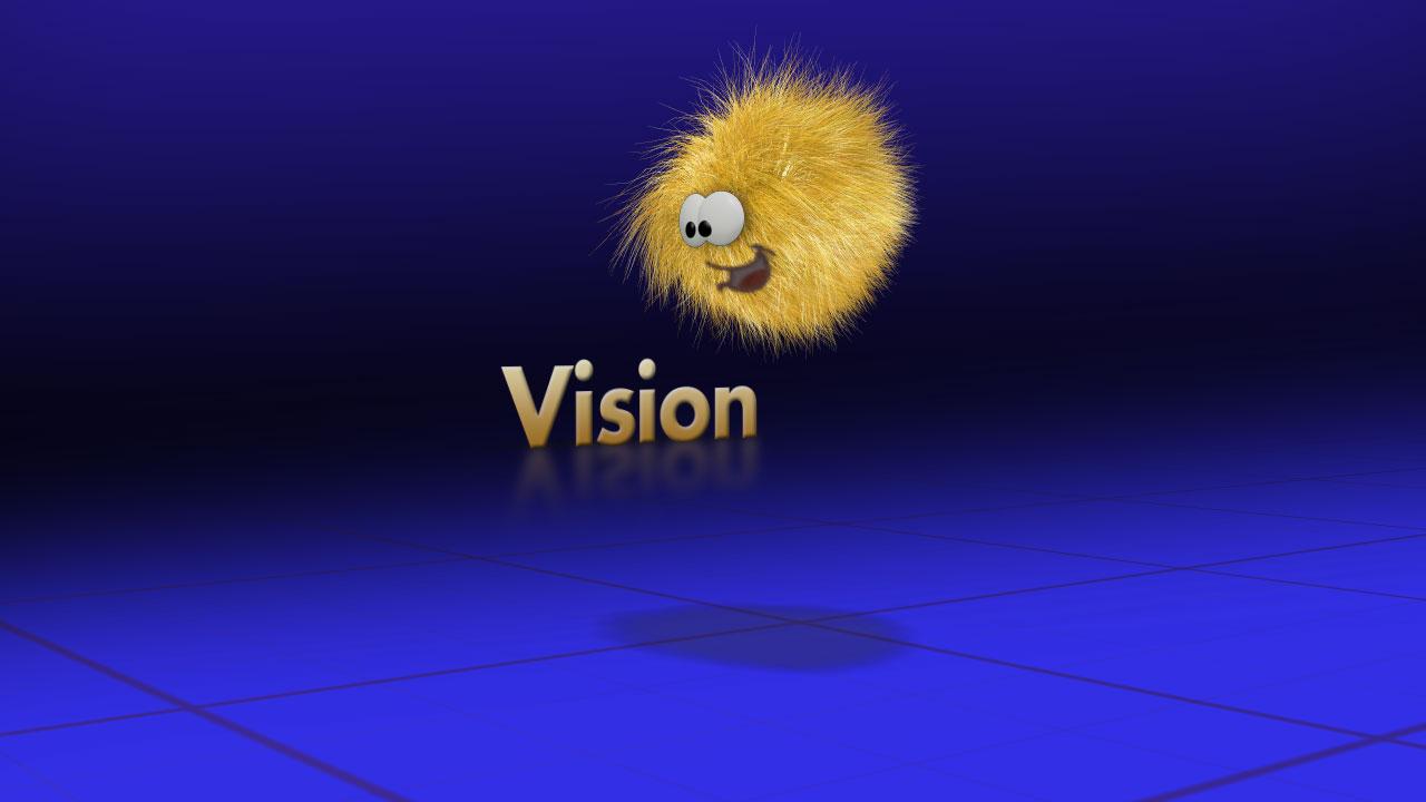 החזון החדש