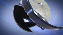 AA  animated Logo