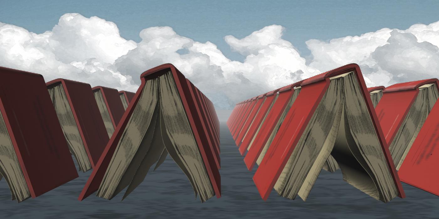 the book marsh