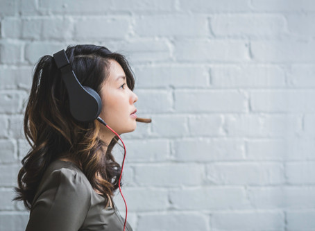 Two Simple Questions to Help Your Audience Listen