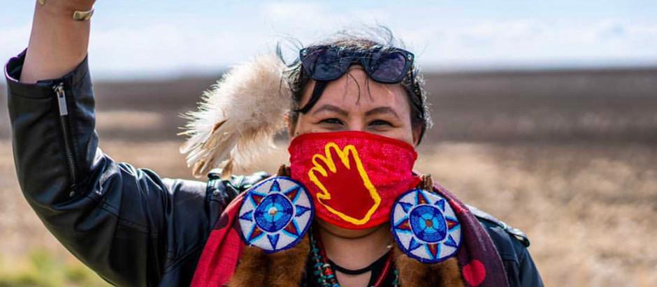 Native Americans in COVID