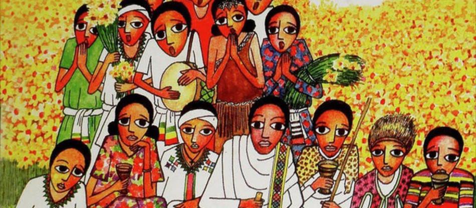 Enkutatash (Ethiopian New Year)