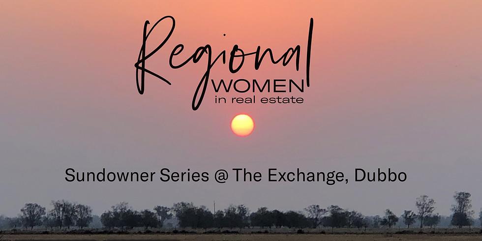 Regional Women in Real Estate