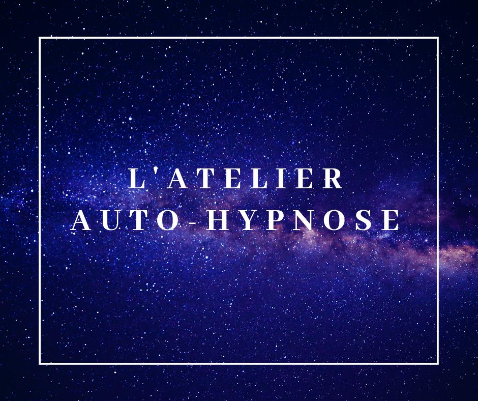 atelier auto-hypnose Montpellier avec Javi Hort