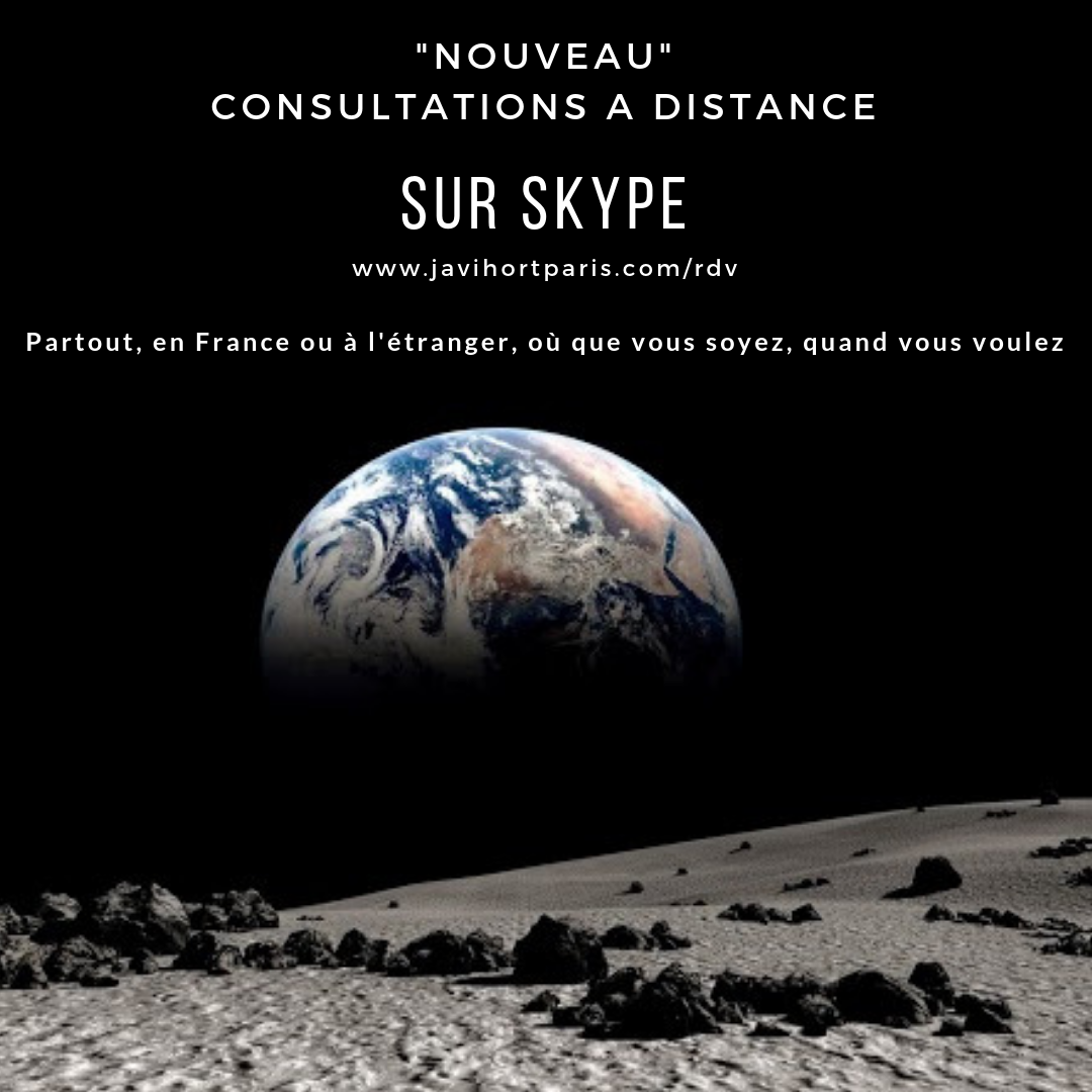 consulter à distance hypnose