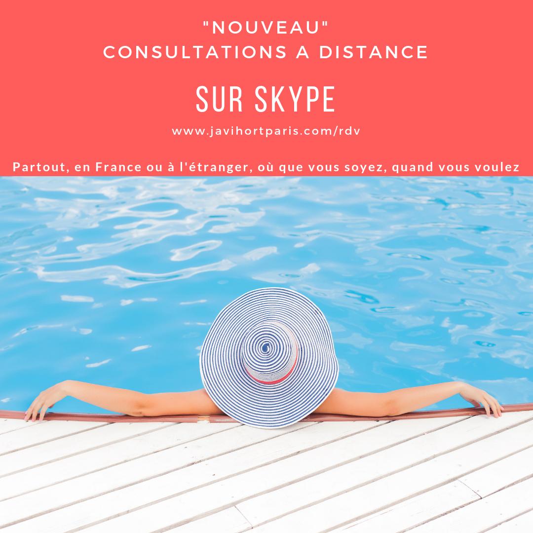 consulter hypnose à distance piscine