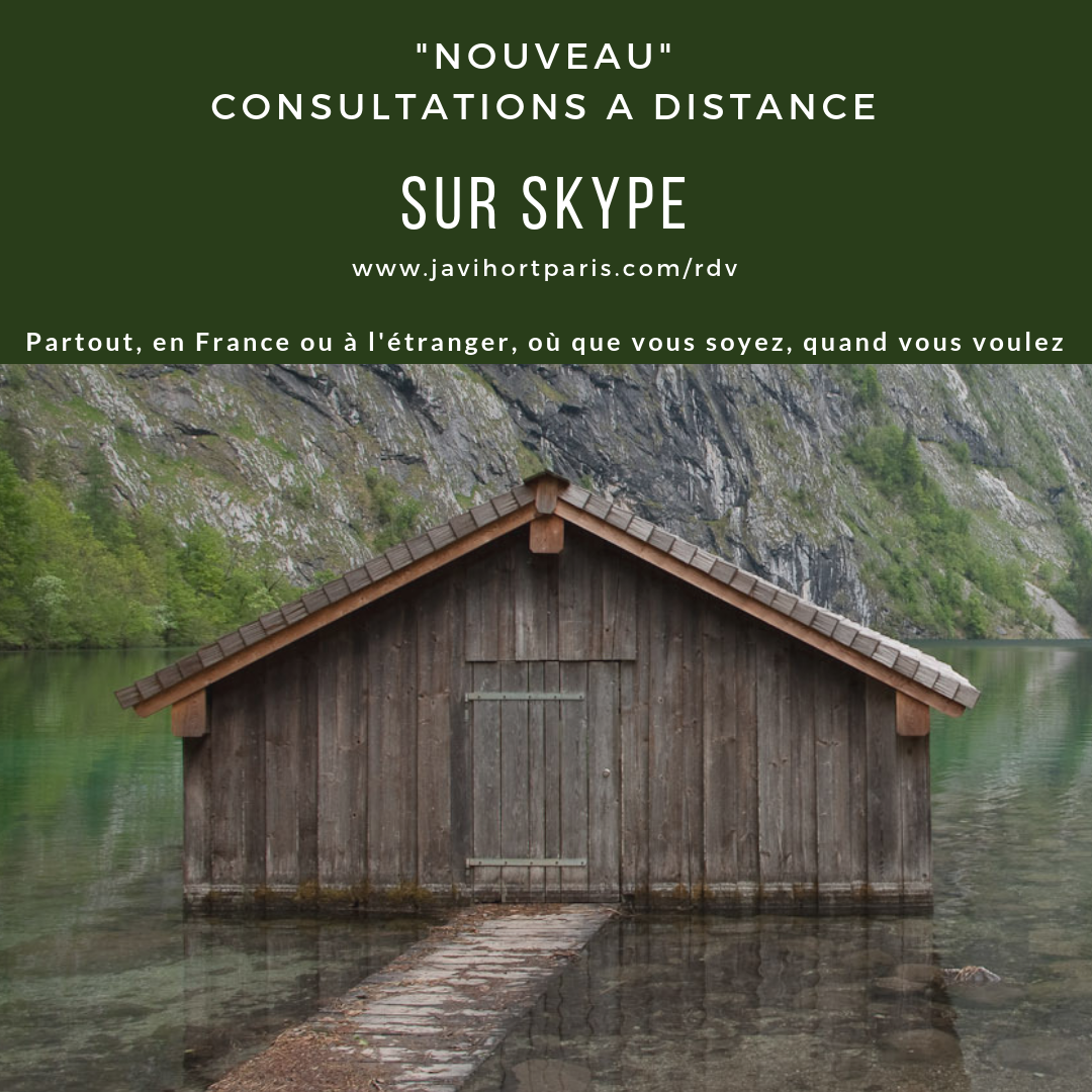 consulter hypnose à distance nature