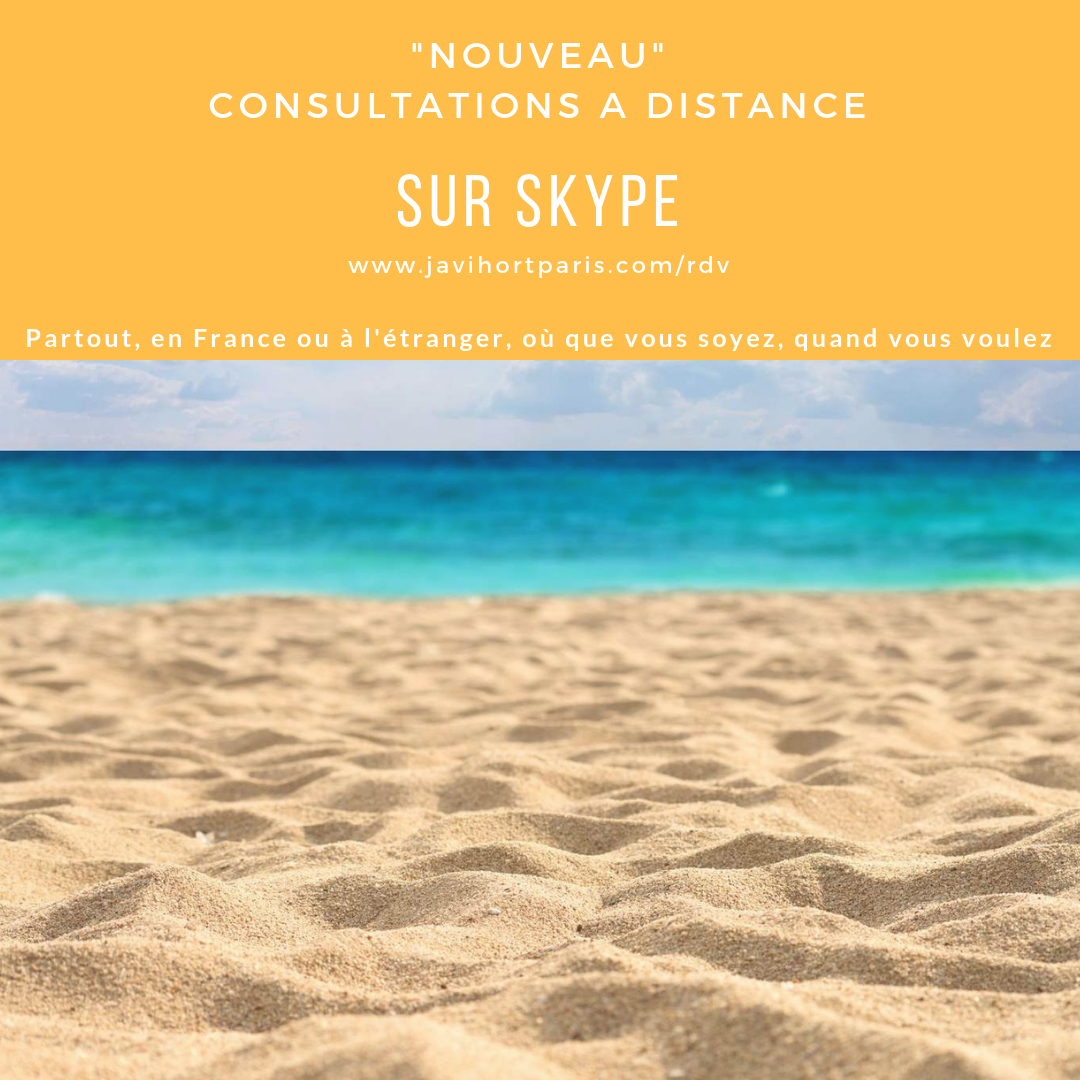 consulter hypnose à distance plage