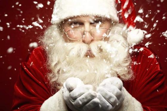 Dis, il existe le père Noël ?