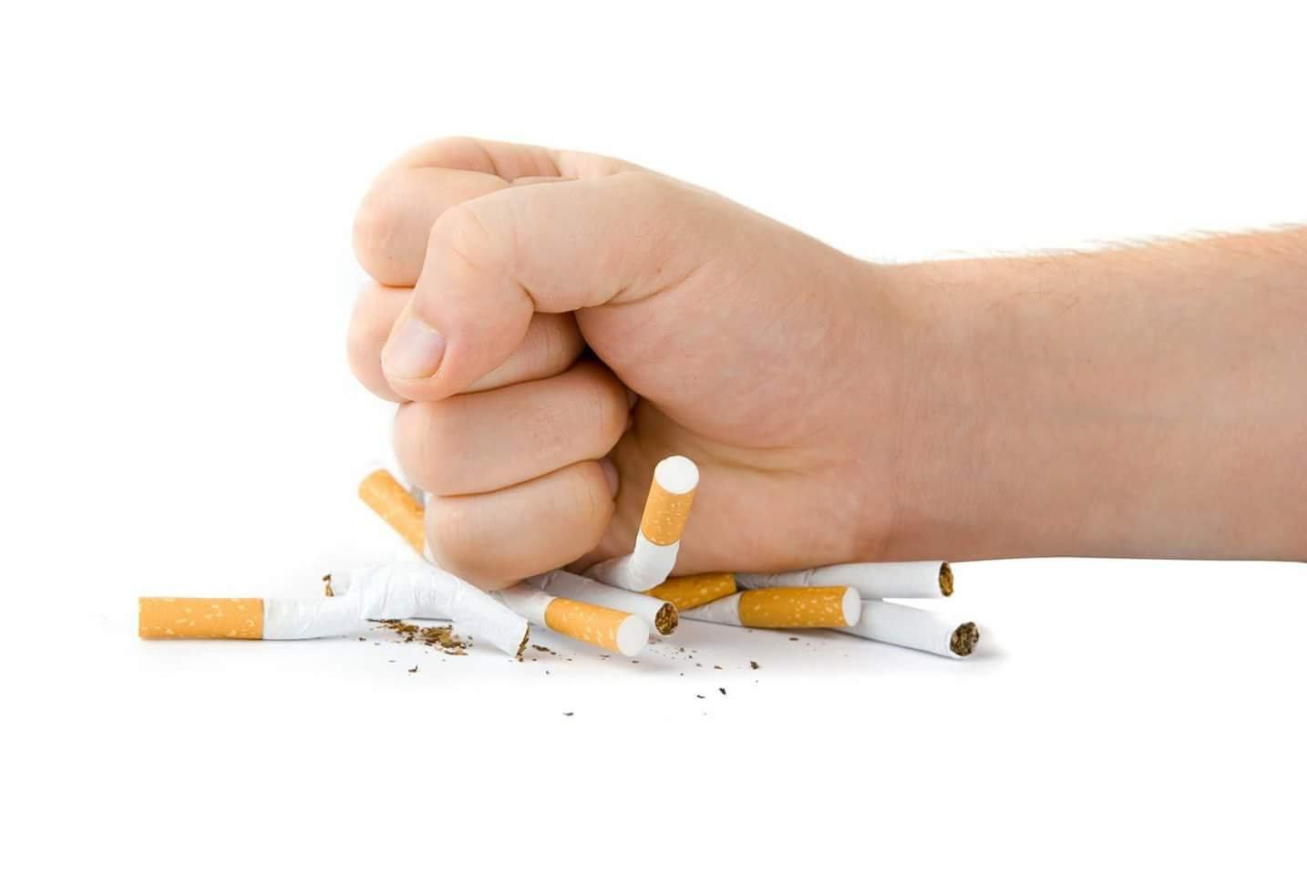 """Séance de suivi """"Sevrage tabagique"""""""