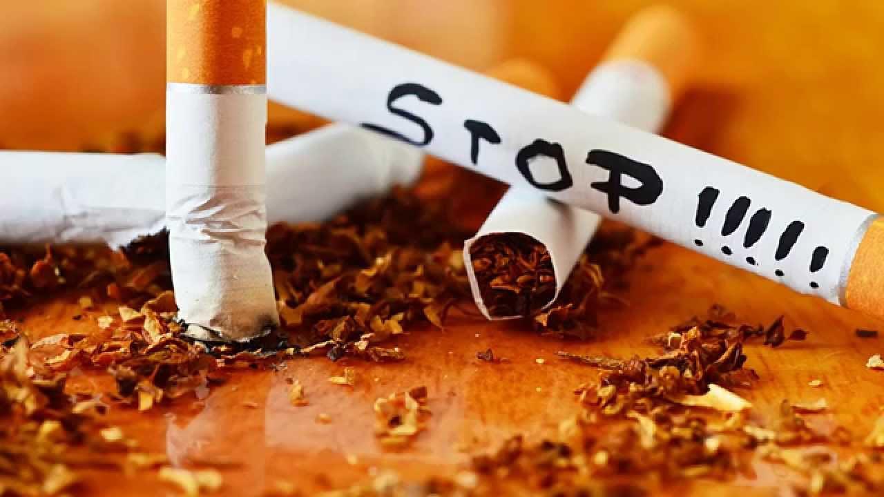 """1ère Séance """"Sevrage tabagique"""""""