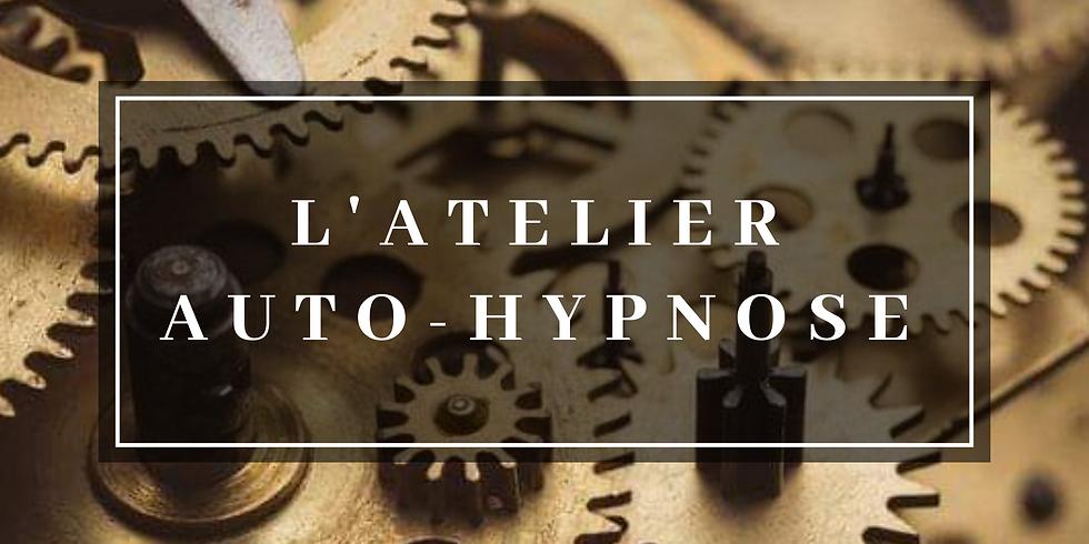 Formation Auto-Hypnose Samedi 23 Novembre 2019