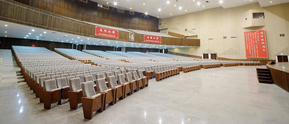 MILITARY ACADEMY, TAIWAN